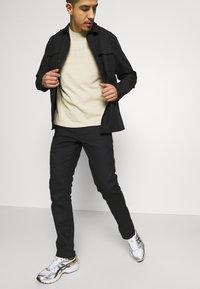 Dickies - SHERBURN - Trousers - black - 3