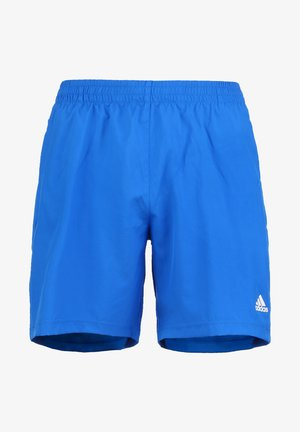 RUN IT  - Sports shorts - glow blue