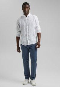 Esprit - Shirt - white - 3