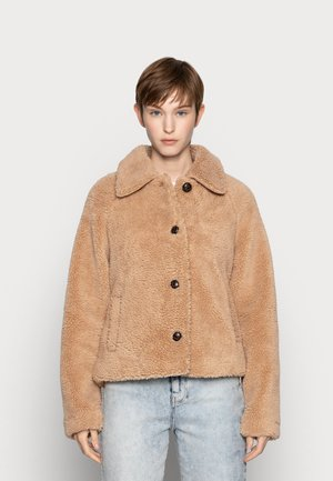 NOOS - Winter jacket - cuban sand