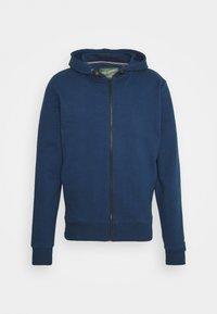 Petrol Industries - Zip-up sweatshirt - petorl blue - 0
