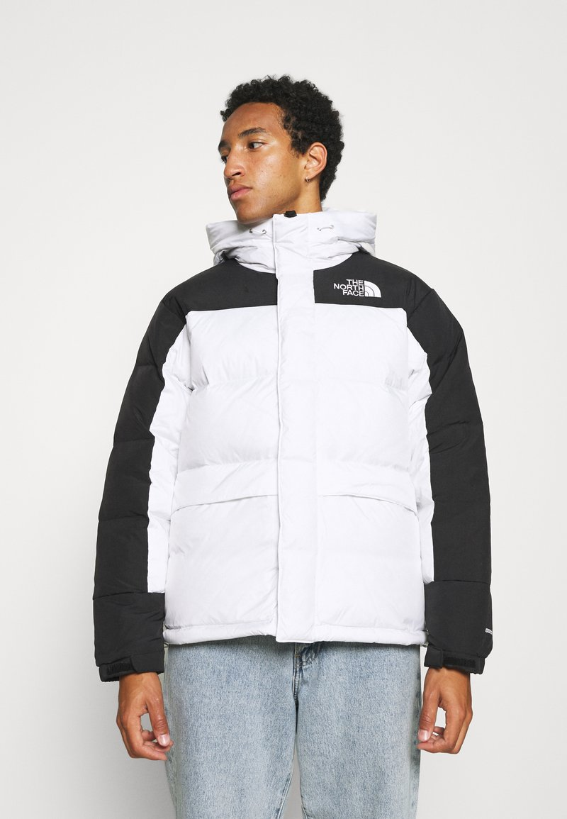 The North Face - HIMALAYAN   - Down jacket - white