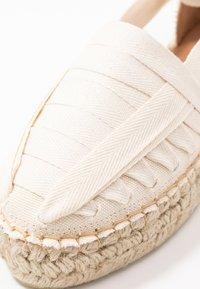 Zign - Loafers - beige - 2