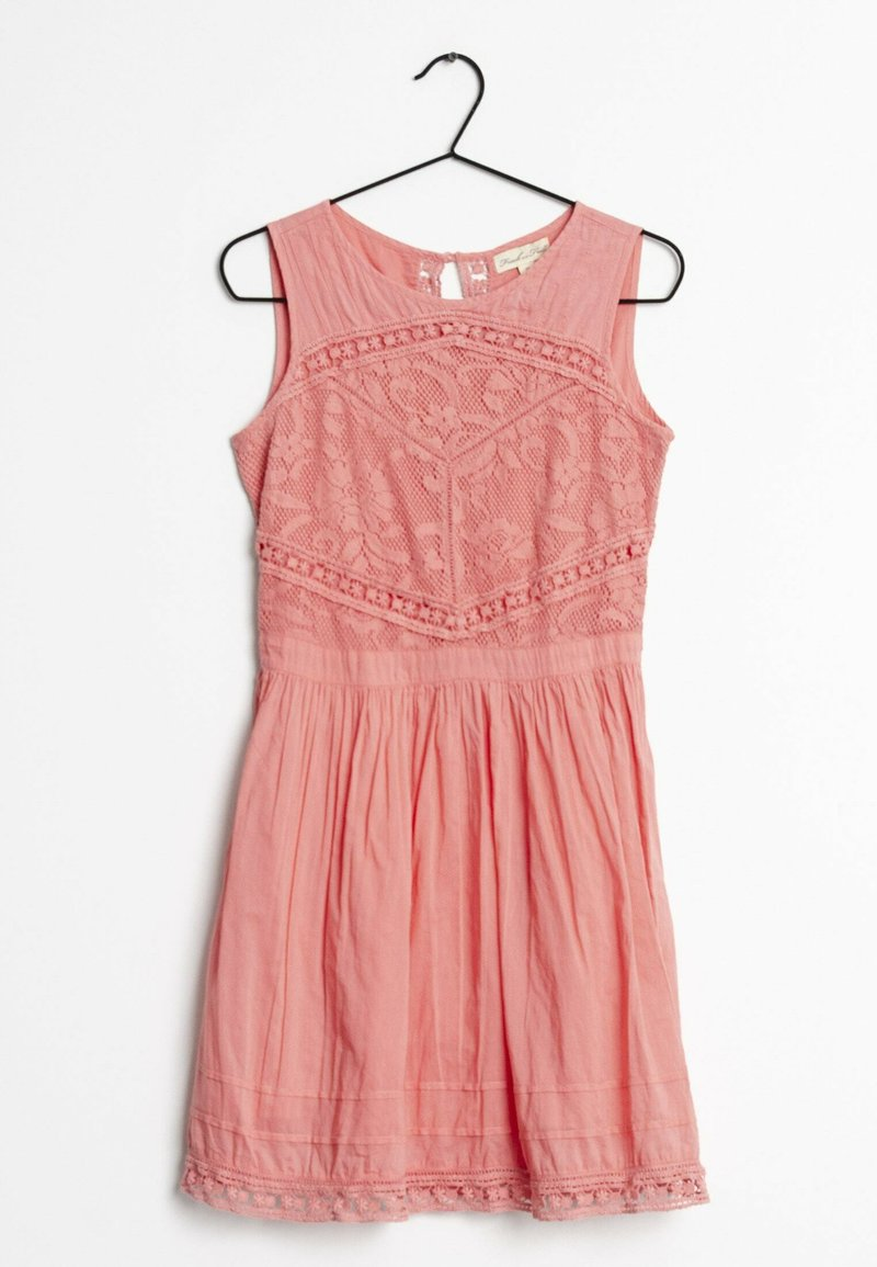 Frock and Frill - Korte jurk - pink