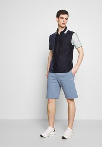 PS Paul Smith - MENS REG FIT - Shorts - light blue - 1