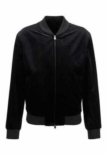 NOLWIN1 - Bomber Jacket - black