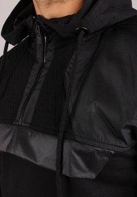 Gabbiano - Hoodie - black - 3