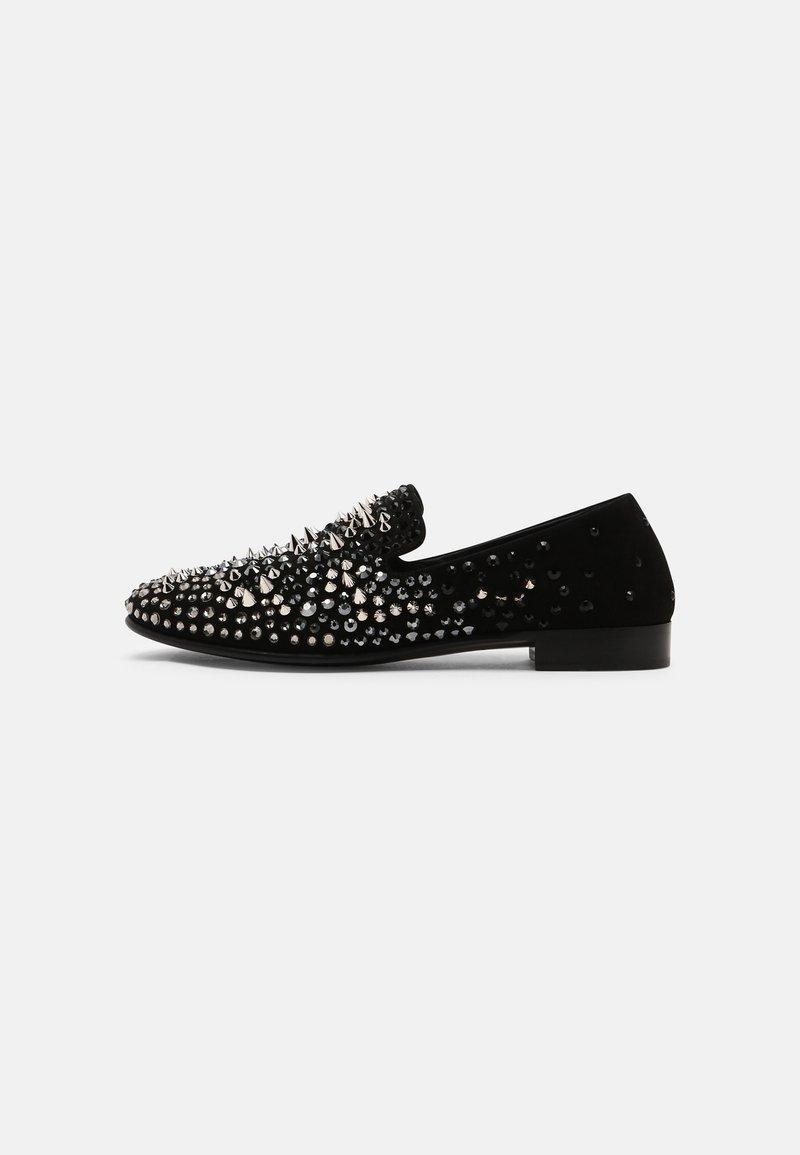Giuseppe Zanotti - Nazouvací boty - black