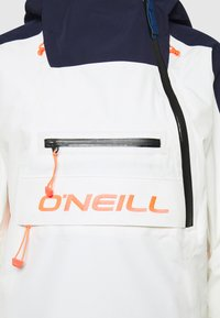 O'Neill - PSYCHO TECH  - Snowboardjacke - powder white - 2