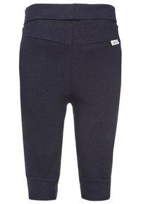 Noppies - HUMPLE - Pantalon de survêtement - navy - 1