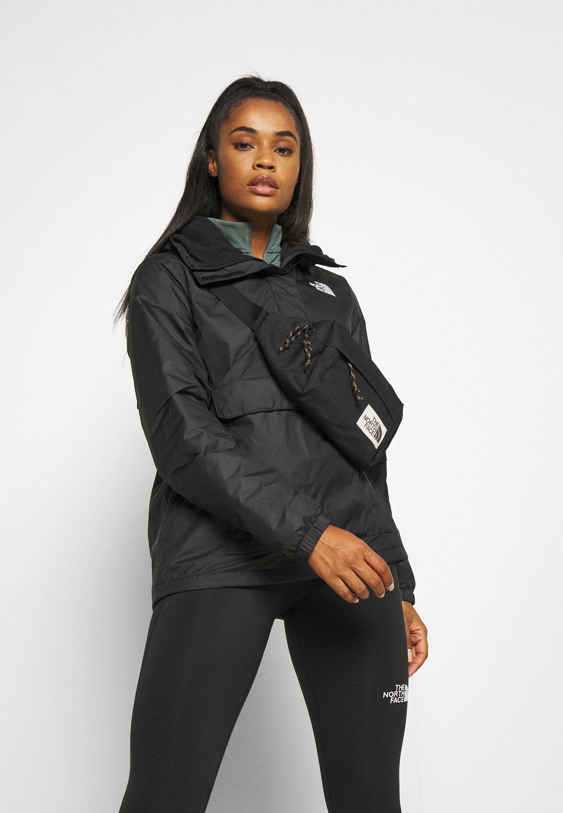 Women INSULATED FANORAK - Outdoor jacket