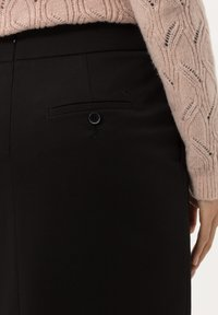 BRAX - STYLE KENNEDY - Pencil skirt - black - 4