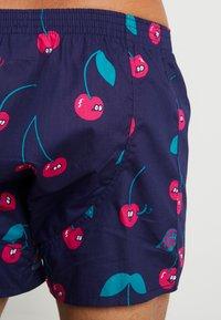 Lousy Livin Underwear - CHERRIE - Boxer shorts - blue - 2