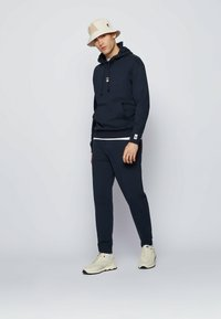 BOSS - SAFA - Sweatshirt - dark blue - 1