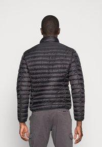 Marc O'Polo - JACKET - Light jacket - black - 2