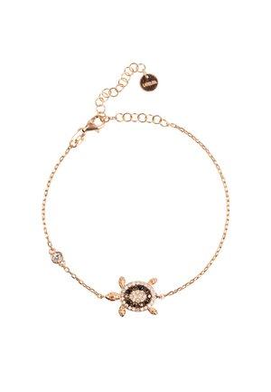 Armband - or rosé