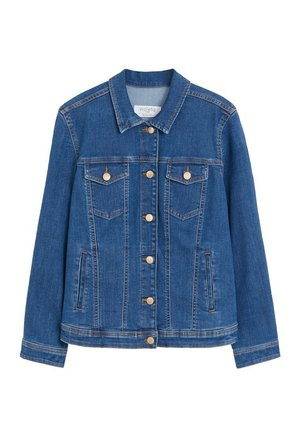 SARAH - Denim jacket - dunkelblau