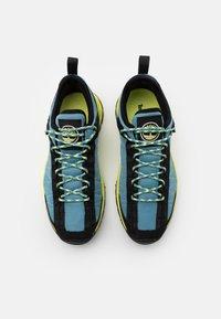 Timberland - SOLAR WAVE  - Sneakers laag - medium blue - 3