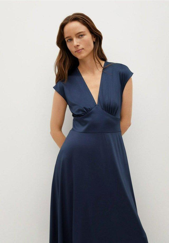 Vestito estivo - bleu nuit