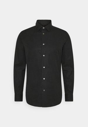 GENTS - Formální košile - black