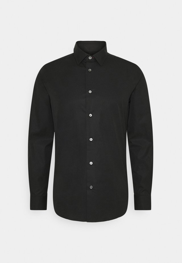 GENTS - Camisa elegante - black