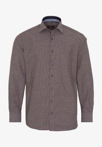 Eterna - MODERN FIT - Shirt - braun - 3
