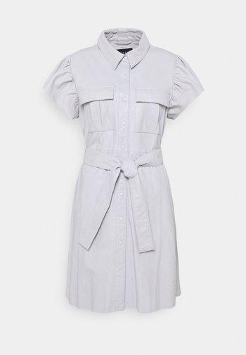 DIEN - Day dress - cool grey