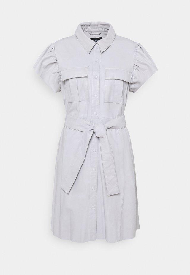 DIEN - Vapaa-ajan mekko - cool grey