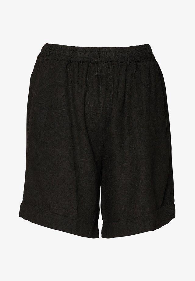 TRACY - Shorts - black