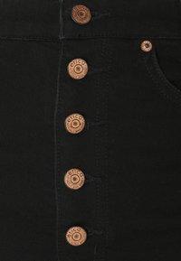 Ética - CINDY - Jeans Skinny Fit - black - 2