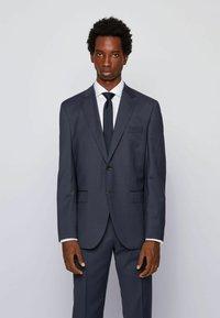 BOSS - JECKSON LENON - Costume - dark blue - 1