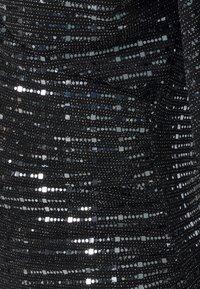 SISTA GLAM PETITE - MIAH - Langærmede T-shirts - silver - 2
