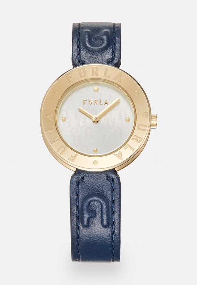 FURLA ESSENTIAL - Montre - gold-coloured