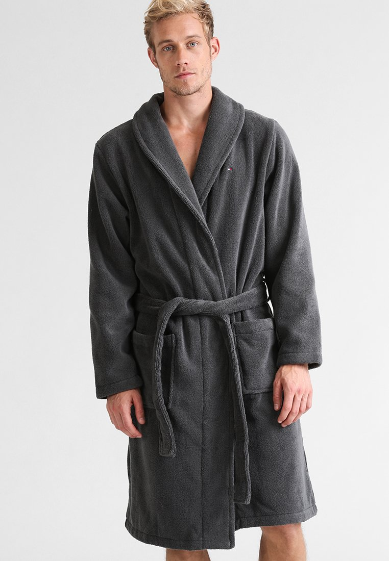 Tommy Hilfiger - ICON  - Dressing gown - magnet