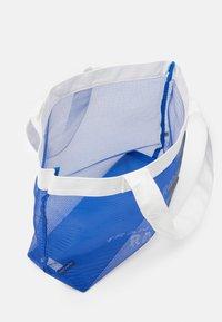 Mini Rodini - BAG - Across body bag - blue - 2