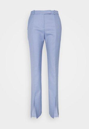 HERLENE - Trousers - bright blue