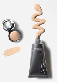 Amazing Cosmetics - SMOOTH - Foundation - tan golden - 2