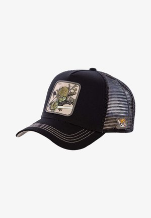 Cap - schwarz