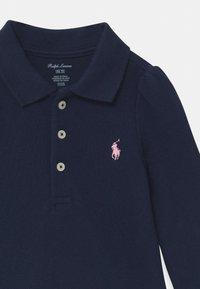 Polo Ralph Lauren - Denní šaty - french navy - 3