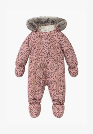 Snowsuit - rose