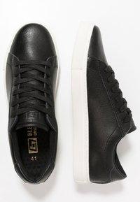 Blend - Sneakers basse - black - 1