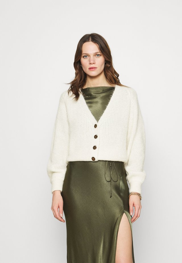STARRY  - Vest - cream white