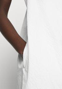 Henrik Vibskov - BLAZE DRESS - Day dress - white - 4