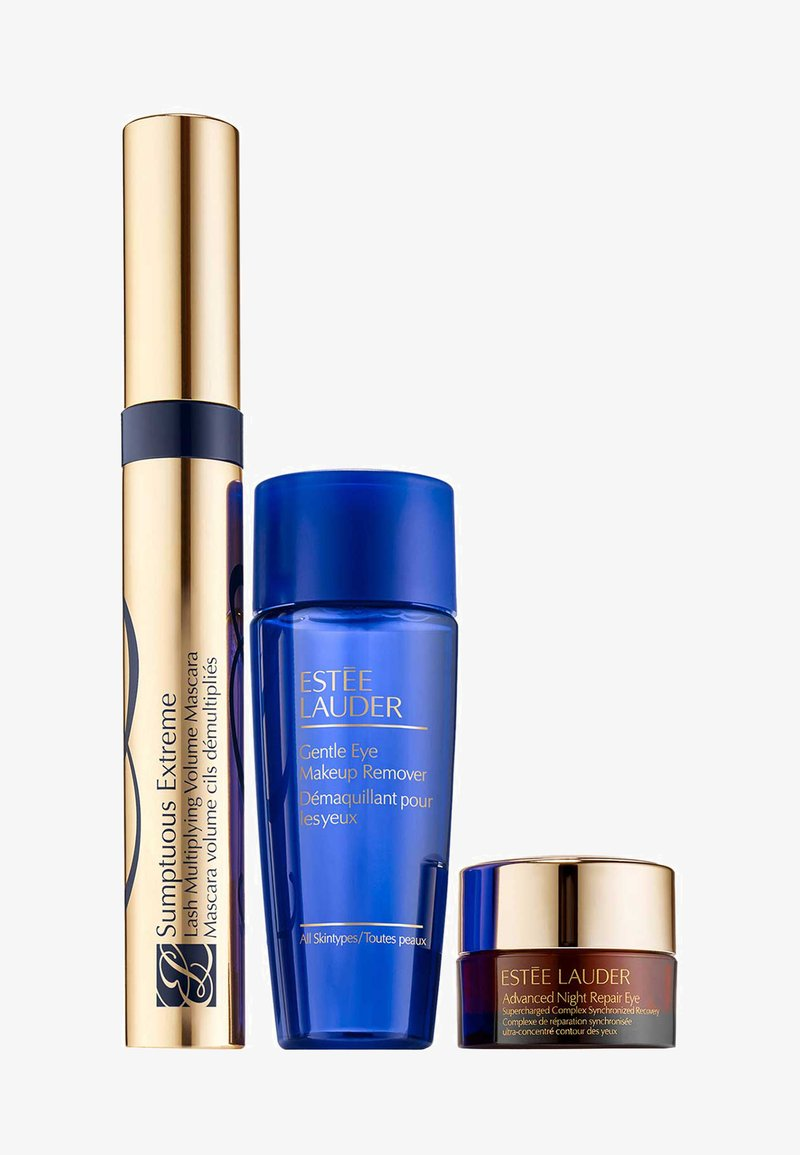 Estée Lauder - MASCARA ESSENTIALS - Makeup set - -