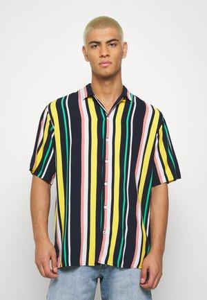 JORTEDDY - Camicia - navy blazer