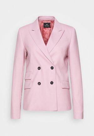 Sportovní sako - light pink