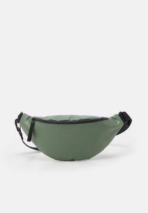 CROSSOVER BAG TOLJA UNISEX - Bum bag - olive