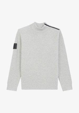 Jumper - grey