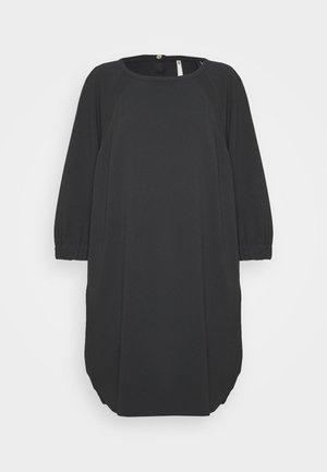 KARLIE - Day dress - nero