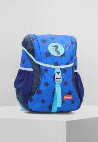 Scouty - School bag - ocean - 1